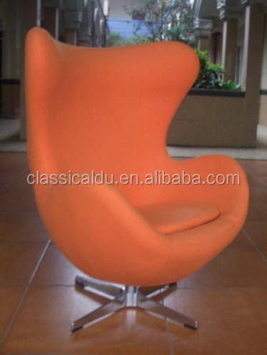 B210 huevo en forma de silla egg chair baratos para la for Silla huevo precio