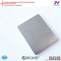 Custom high quality chip and chipset cooling fin, computer cooling fin
