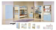 Angel Young Bedroom Furniture Set