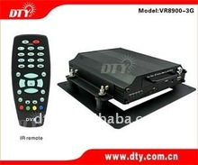 bus dvr support 3G network
