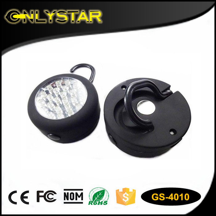 Onlystar GS-4010 outdoor camping lights energy saving flood light for car traveling fishing workshop tas magnetic led work light