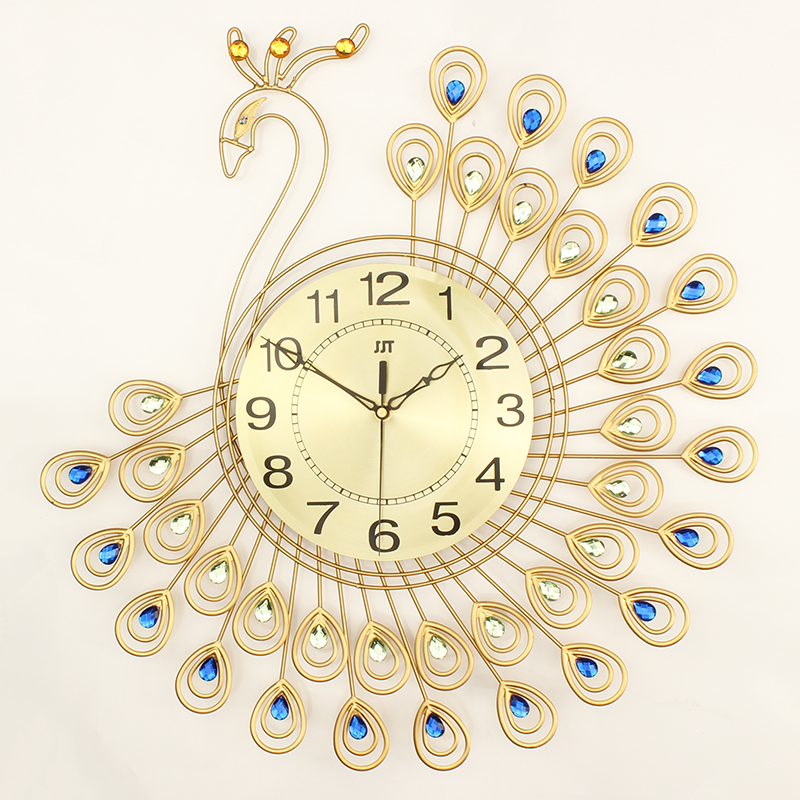 Wholesale wall clocks crystal - Online Buy Best wall clocks crystal ...