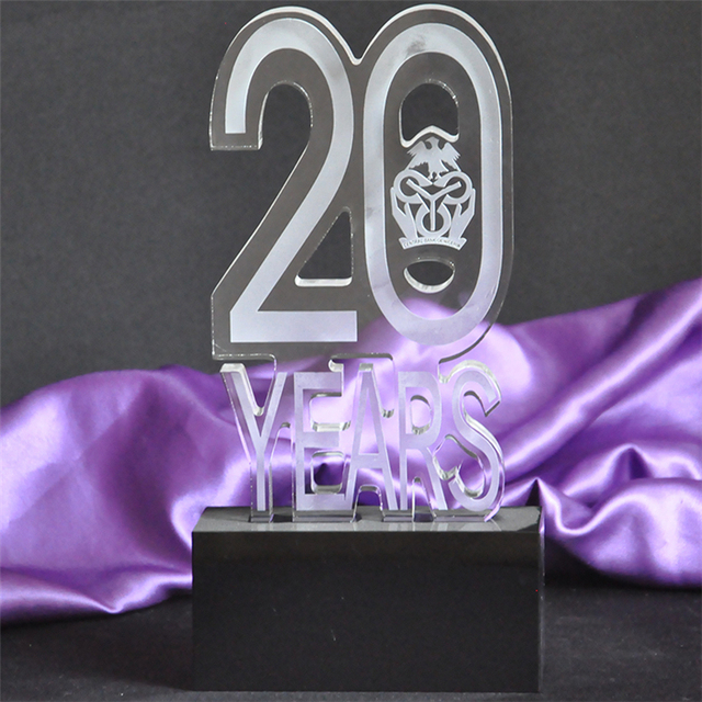 Personalized Cheap Corporate Crystal memorial Plaques Glass Awards for Souvenir Business Gifts
