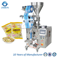 small bag pumpkin seed packing machine