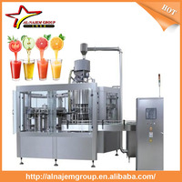 JM 2000 BPH Aseptic Carton Filling Machine FOR 1 L carton Juice line