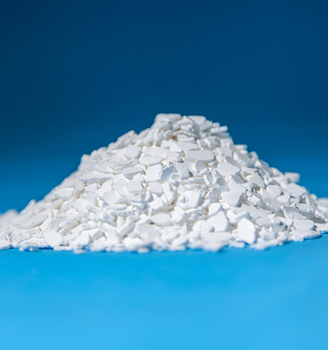 high quality 74% 77% white flake calcium chloride/cacl2 price