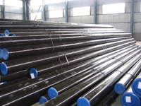 schedule 40 API5L seamless carbon steel pipe for oil and gas