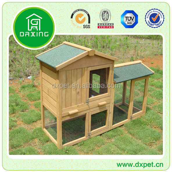 Hot Sell Used Rabbit Cages for Sale (BV SGS TUV FSC)