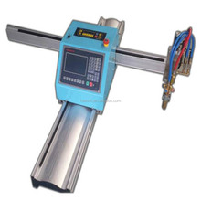 machinery metal and metallurgy machinery metal portable cnc cutting machine, easy to control ,high accuracy cutter