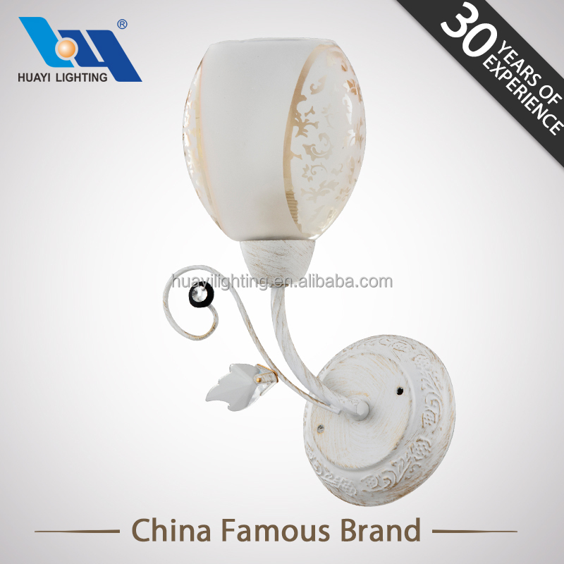 Wholesale alibaba Art Room 50000 hours working life wall light fixtures