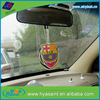 Various fragrance hanging paper car air freshener