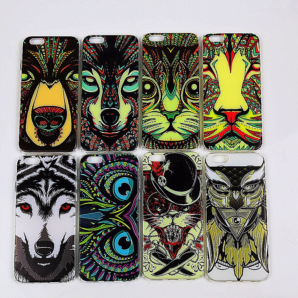 Manufacturer Supply Professionally 3D Sublimation Mobile Phone Case for huawei ascend y300