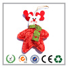 2015 novelty reindeer shape Christmas tree hanging decorations wholesale on alibaba China