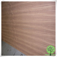 low indian teak wood price made in china fancy plywood for home decoration