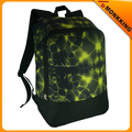 New style waterproof school backpack