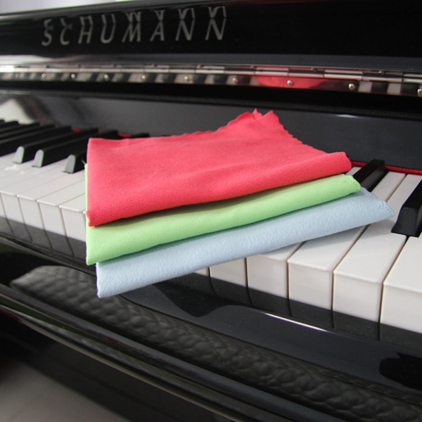 Custom Made Piano Keyboard Cover