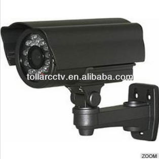 1/3' sony super had ccd CCTV camera system WDR varifocal 4-9mm lens 30m IR sony ccd cctv security camera outdoor bullet camera