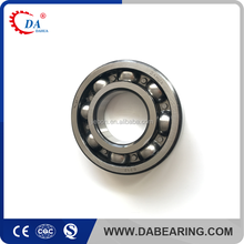Motorcycle engine parts bearing deep groove ball bearing 6212 made in china factory