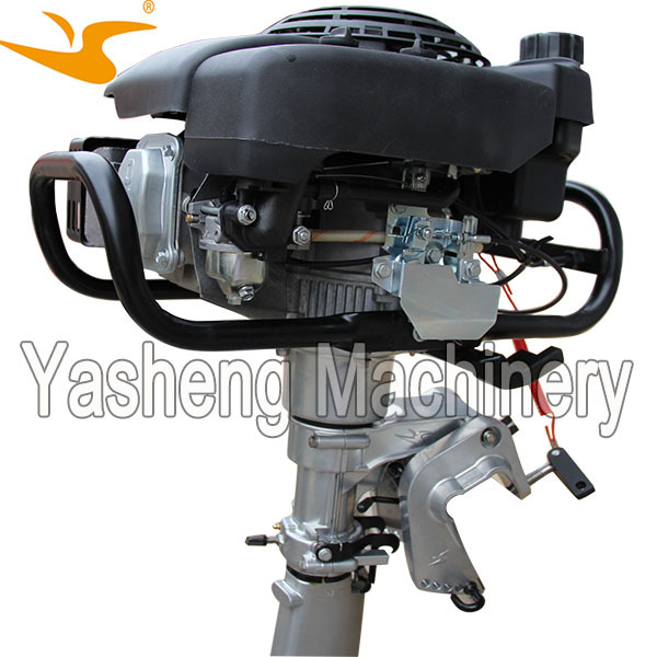New Model Boat Outboard Motor Parts