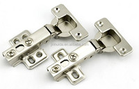 High Quality Hydraulic Soft Closing Kitchen Cabinet Hinges
