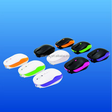 wide range color type of computer mouse