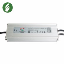 Rohs drivers 80Watt 6.67A constant voltage plastic dimmable emergency 12V led driver