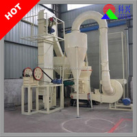 High Efficiency Raymond Grinder Mill From China Manufacturer