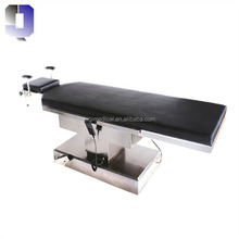 JQ-DST-II doctor sitting position electric ophthalmic operating table medical eye surgical ent instrument operation table