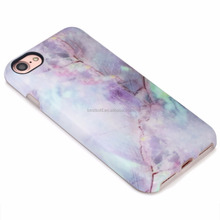 For Iphone 7 marble case, real marble case for Iphone 7 hot sale 2016