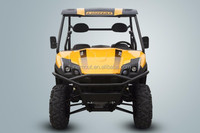 800cc 4x4 utility vehicle with diesel engine