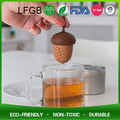 outdoor portable wholesale silicone tea infuser