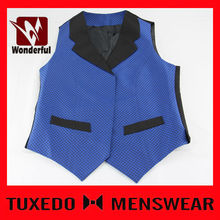 Low Price Fashionable Sequined Vest
