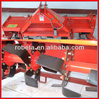 Professional Corn straw rotary cultivator