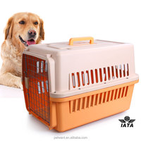 IATA approved pet bag dog airline carrier