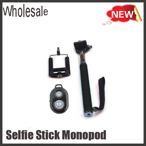 Big discount cable take wired foldable all-in-one monopod z07-5sf for Ipod touch 5