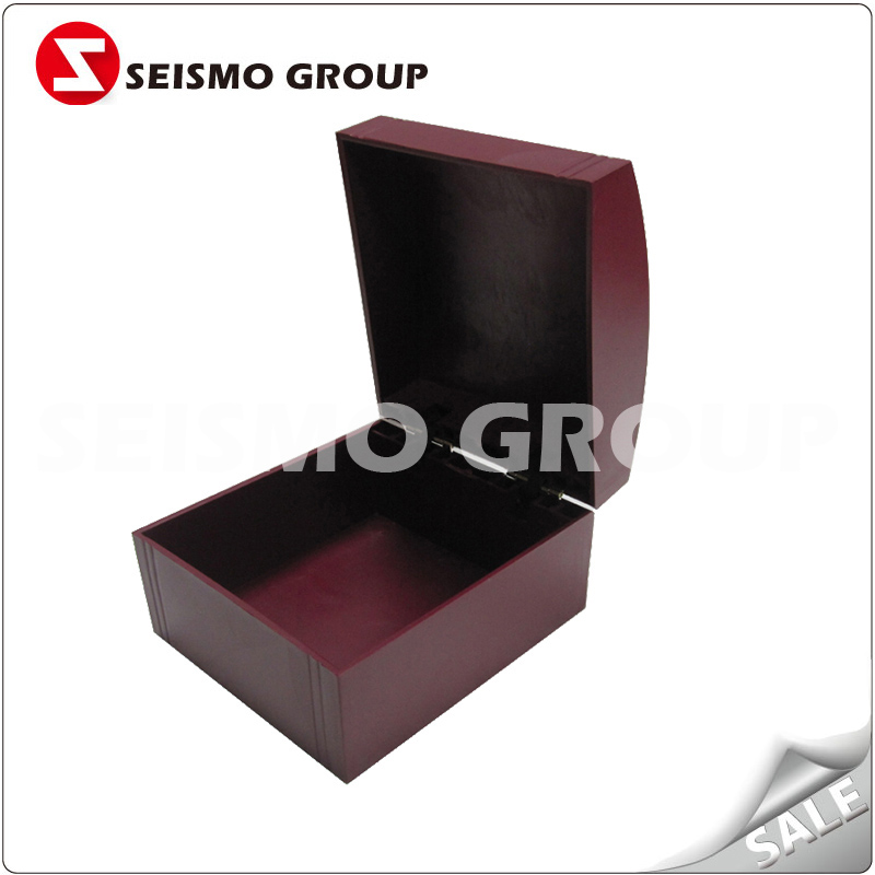 plastic foam box production line high quality plastic wine carrier box