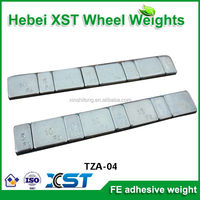 fe adhesive tape automotive tire wheel weights