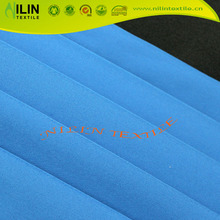 Polyester Water Repellent Fleece Lamination Fabric