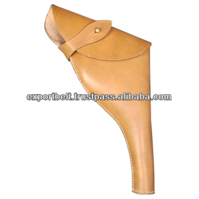 Gun Holster | Leather Pistol Holster | high-quality handgun holsters