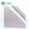 Warehouse rock wool anti sound exterior concrete wall panel