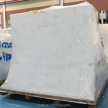 2017 Alibaba Hot Sale New Products Plastic Shrink Wrap Film For Protective Boats, Cars