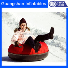 Hot Sale Winter Games Custom Inflatable Snow Tube