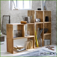 Home Decorative Bamboo Storage Model/Storage Cube/Homex_BSCI