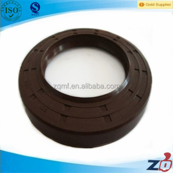 Viton/FKM /FPM/KPM oil seal 80*122*13*15.5mm