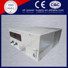 24V 50A aluminum anodizing equipment cathodic protection rectifier