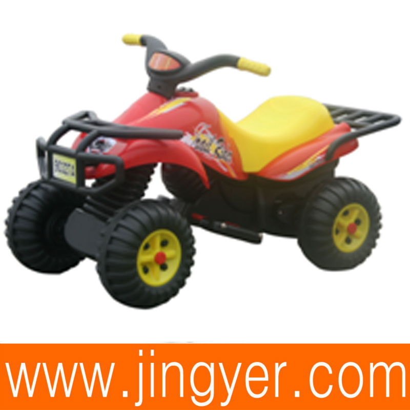 battery operated ride on ATV for kids to drive kids electric atv ride-on car