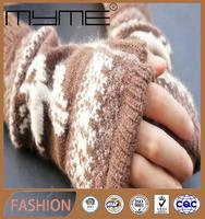 cheaper knit glove knit glove We are a reliable factory(Accept custom)