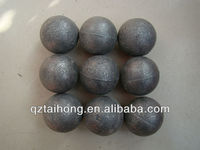 medium chrome diameter 50 mm grinding steel balls for ball mill