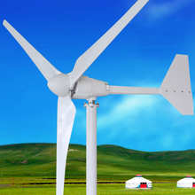 Well made china 2kw wind turbine prices