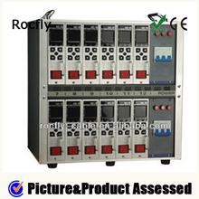 (1-60 Zones) 12 zones hot runner multi channel temperature controller